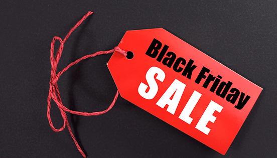 Black Friday Awesomeness